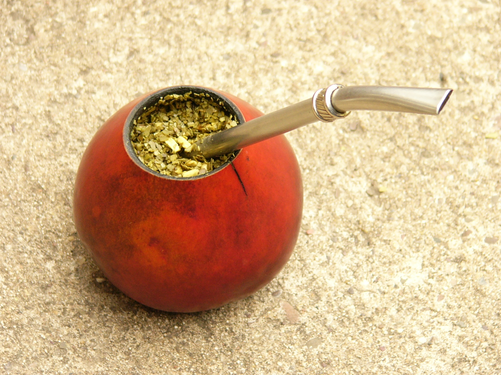 Yerba Mate Sex 106